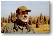 Διαβάστε περισσότερα: Έμμονη ιδέα θανάτου διακατέχει τον Brian De Palma