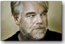 Διαβάστε περισσότερα: Νεκρός βρέθηκε στο σπίτι του o Philip Seymour Hoffman