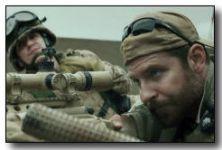 Διαβάστε περισσότερα: American Sniper