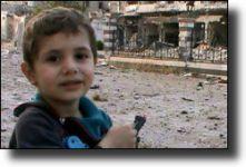 Διαβάστε περισσότερα: Eau argentée, Syrie autoportrait