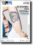 Διαβάστε περισσότερα: 35ο Φεστιβάλ Κωνσταντινούπολης: Βραβεία