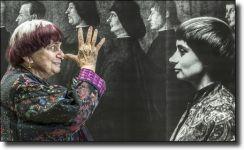 Διαβάστε περισσότερα: Οι ζωές της Agnès Varda