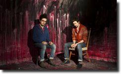 Διαβάστε περισσότερα: León & Cociña: Μια φορά κι έναν σκοτεινό καιρό…