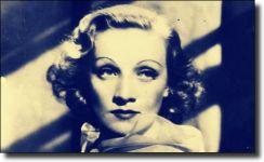 Διαβάστε περισσότερα: Marlene Dietrich: Μικρό σχόλιο
