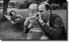 Διαβάστε περισσότερα: Searching for Ingmar Bergman