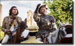 Διαβάστε περισσότερα: Τhe Man who Killed Don Quixote