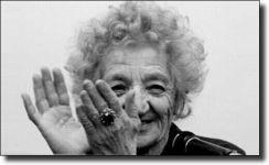 Διαβάστε περισσότερα: Cecilia Mangini: Έρωτας και επανάσταση