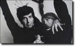 Διαβάστε περισσότερα: Marianne & Leonard: Words of Love