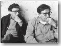 Διαβάστε περισσότερα: Αδελφοί Taviani: Μοντερνισμός, πολιτική  και ποίηση