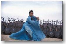 Διαβάστε περισσότερα: Το σινεμά του Zhang Yimou
